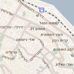 מודרניסטית ELWADY - מכבסת אלואדי - מכבסות חיפה - בזק b144 HX-17